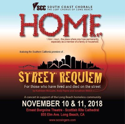 """HOME"" | Street Requiem"