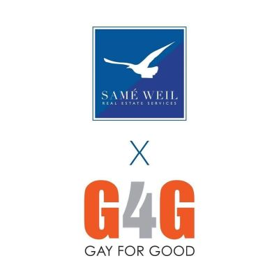 SWRES x Gay For Good
