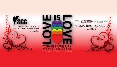 Love Is Love Cabaret