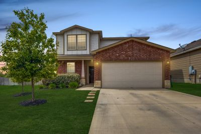 JUST LISTED- 4 bedroom home in Champion's Park