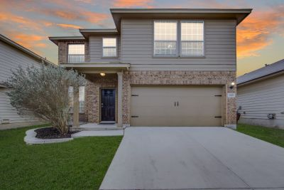 JUST LISTED- Redbird Ranch Move in Ready