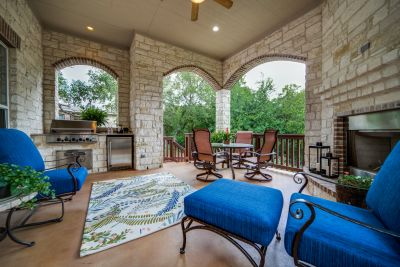 Enclave at Alamo Ranch: Gated, Splash Pool, Greenbelt, Gorgeous – 11823 Newton Trail