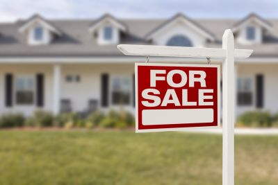 5 Steps to Buying A Home