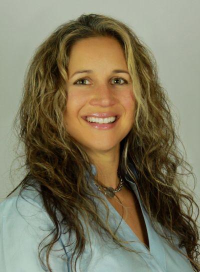 Lisa Ostrander