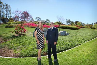 Vince & Lucy Di Profio