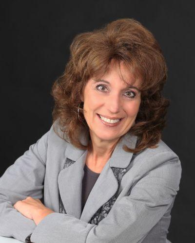 Pam Mezzano