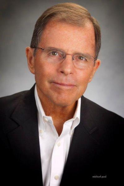 John Woodruff