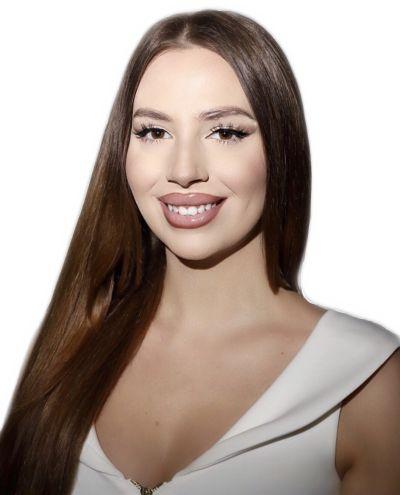 Liridona Saiti