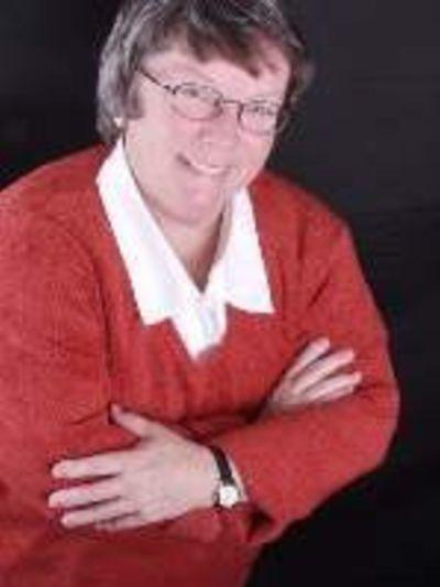 Deb Orth, Managing Broker