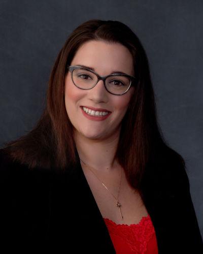 Sarah E. Syrvud