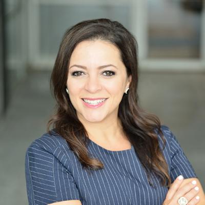 Helen Hernandez Archer