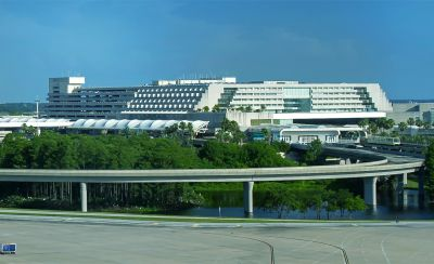 Orlando Airport Expansion