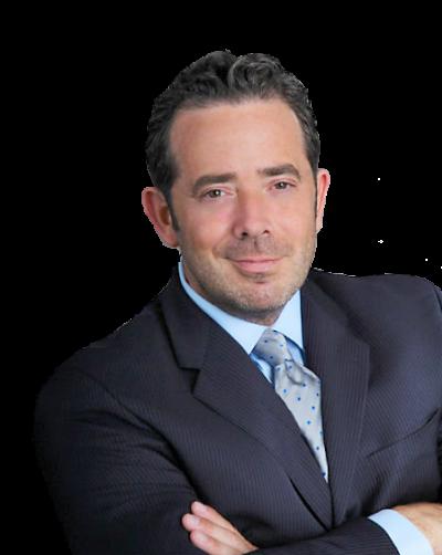 Eric Melnikoff