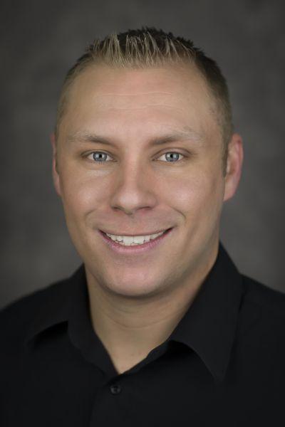 Brent Hinck