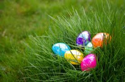 Easter Family Events in Katy