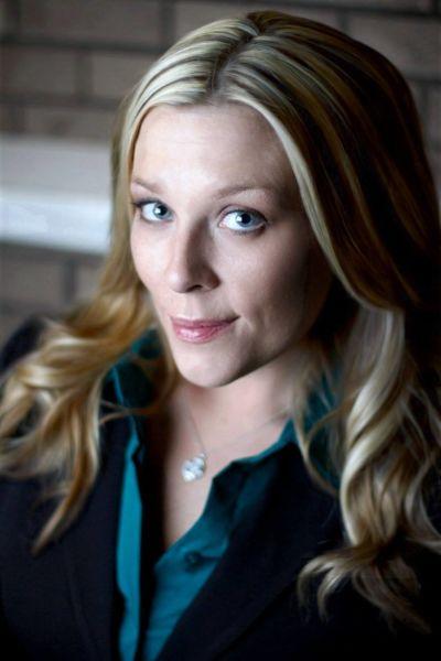 Danielle Callow