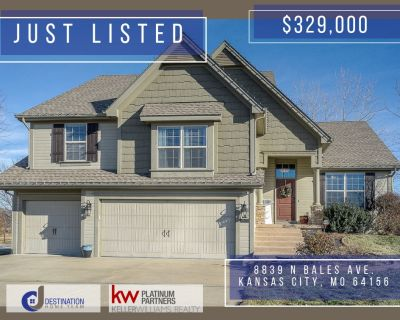 Just Listed by The Destination Home Team