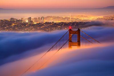 This Adjusting SF Real Estate Market
