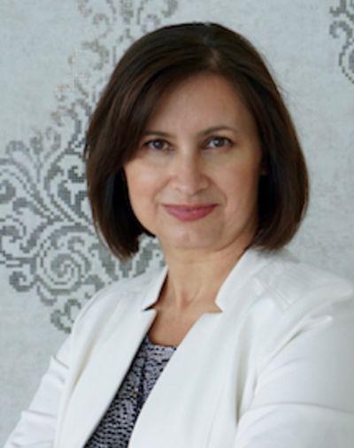 ANNA ZUKOWSKI | Palmetto Place Specialist
