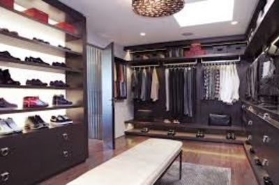 Let's Talk Closets: Why a Walk-in Closet Is a Must Have for Any New Home Buyer – Amy Shea, Keller Williams Realtor