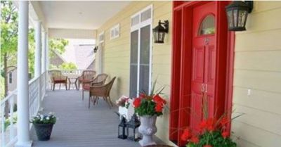 Selling Your Home This Month? 4 Ways to Quickly Boost Your Curb Appeal – Amy Shea Keller Williams, Realtor