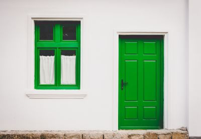 How to Make Your Home's Entrance Enticing