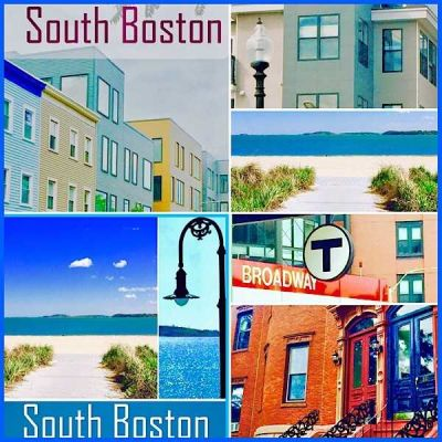 South Boston Real Estate Ready for Summer!