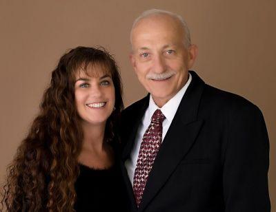 Mark & Penny Oberg