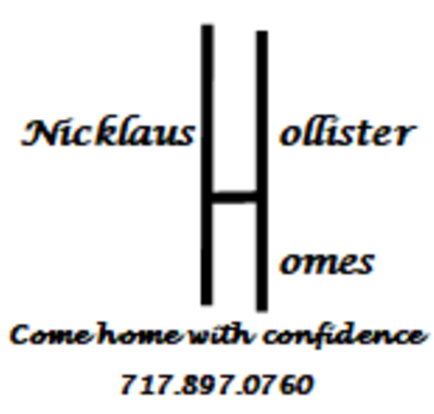 Nicklaus Hollister Homes