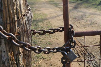 What Landowners Need To Know About Their Liability For Trespassers