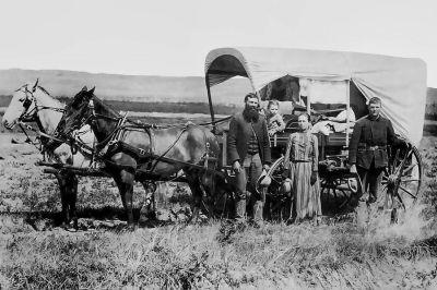 Land-The Original American Dream