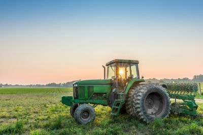 Should You Purchase or Lease Farm and Ranch Equipment?
