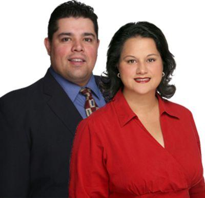 Hugo & Andreana Sanchez