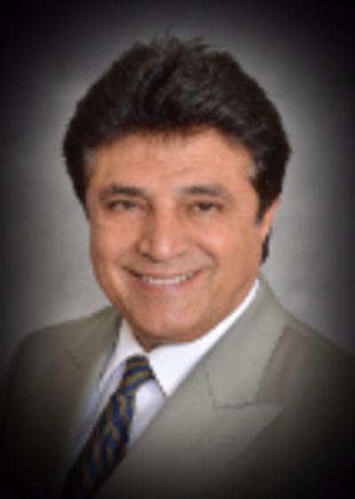James Pedram
