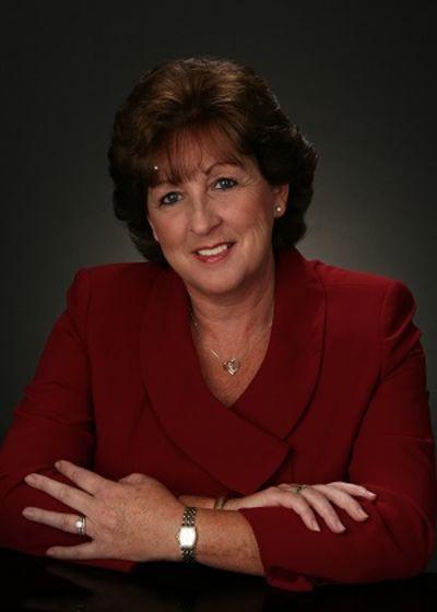 June Hillier