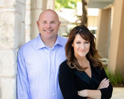 Greg & Jeannine Oleskey