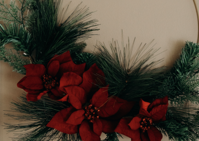 3 Tips to get your home ready for the holidays