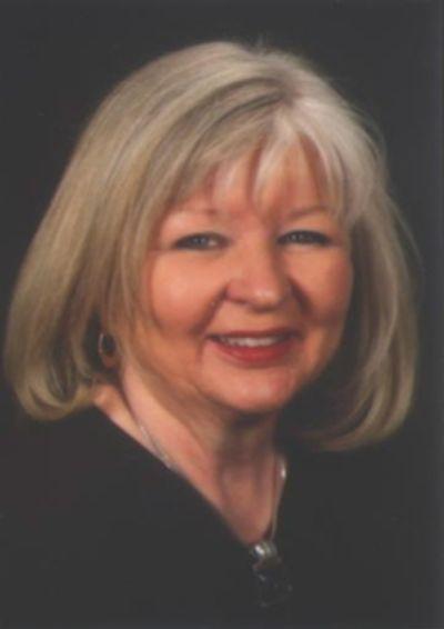 Nancy Stolte