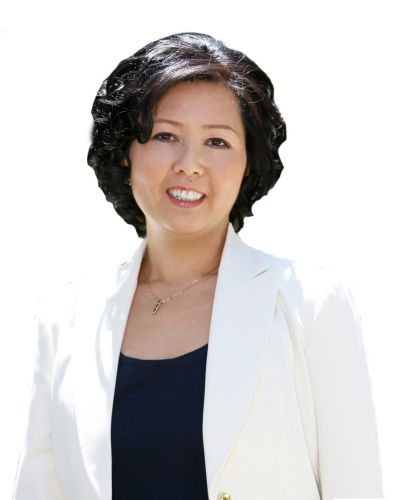 Lynn Wong