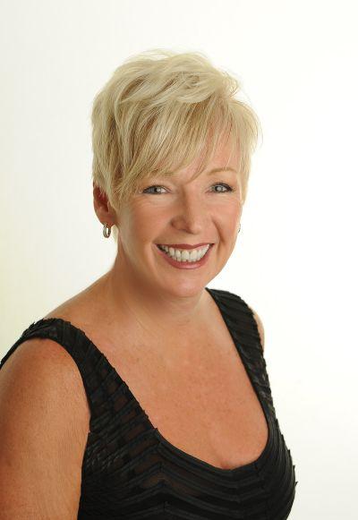Sue Kelley