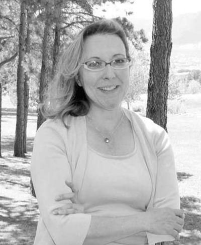 Lauren Mothersole, Broker Associate, GRI, PSA, SRES
