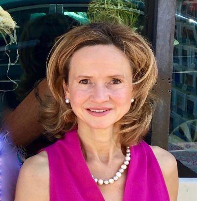 Andrea O'Brien