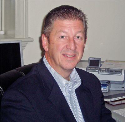 Brian J Greenwood