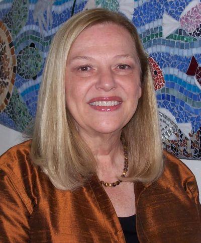 Lynne Tate
