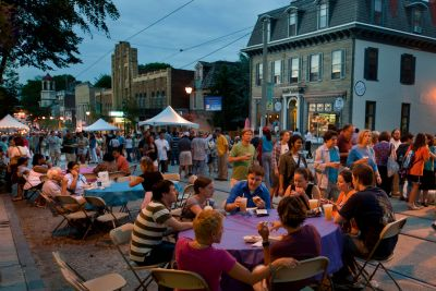 """Survey: Philly Has 3 of """"10 Hottest Affordable Neighborhoods"""" in the Nation"""