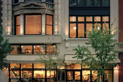 Di Bruno Bros. to open a wine bar and cafe called Alimentari at its Rittenhouse location