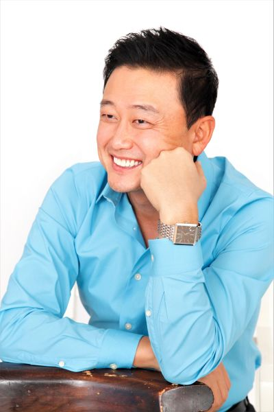 Andrus Yoon