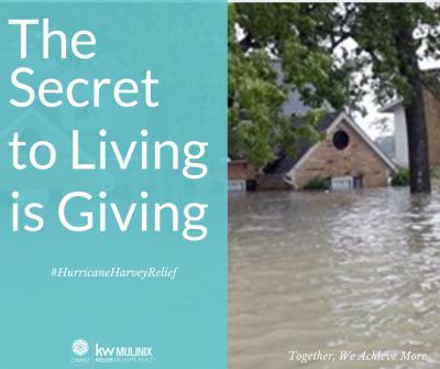 Hurricane Harvey Relief Help & Donations