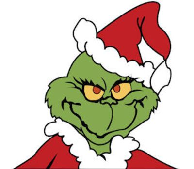 The Grinch's Advice For Home Buyers: On How to Keep Your Offer From Being Accepted!