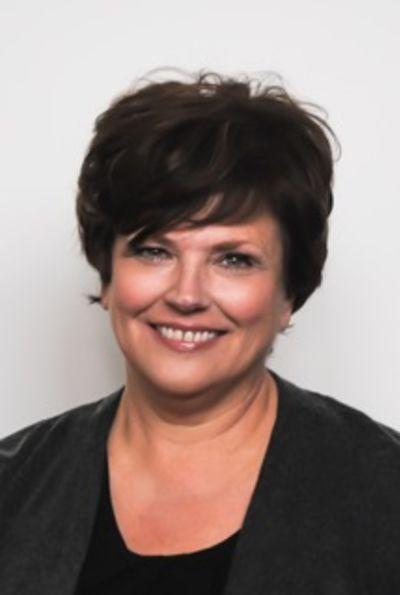 Julie Cantrell